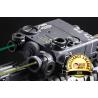 Steiner eOptics Laser Devices DBAL-I2 Dual Beam Laser, Eye Safe Infrared Laser and Visible Red Laser