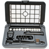 LaserLyte Six-Pak Accessessory Kit for Mini Laser Bore Sight MBS-PAK