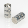 Lasermax Batteries Silver Oxide for Glock, XD