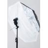 Lastolite 8 in 1 Lighting Umbrella w/ Fiberglass Frame