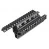 Leapers UTG PRO AMD-65 Tactical Quad Rail System MTU010