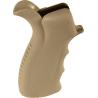 Leapers UTG Model 4/15 Ergonomic Pistol Grips