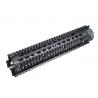 Leapers UTG PRO Model 4/15 Rifle Length Free Float Quad Rail System MTU006