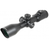 Leapers UTG 4-16X44 30mm Compact Scope, Mil-dot w/ Rings