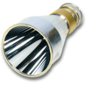 Leapers UTG 40mm 5-Function LED Integrated Reflector and Bulb Replacement