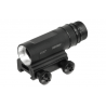 Leapers UTG Flashlight Tube w/ Integrated Mounting Deck