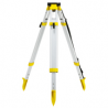 Leica Geosystems CTP 104D Dome Head Aluminum Tripod with Fast Clamps