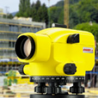 Leica Geosystems Jogger Automatic Construction Level