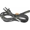 Leica Geosystems US Cable for Universal Charger 731440