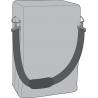 Leica Microsystems E Series Soft Carry Case