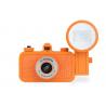 Lomography La Sardina Camera and Flash