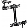 Manfrotto Bogen 3-section Double Articulated Arm With Camera Bracket 396B-3