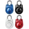 Master Lock 1500iD Speed Dial Padlocks