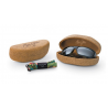 Maui Jim Clam Carrying Case for Sun Glasses