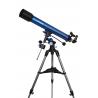 Meade Polaris 90mm German Equatorial Refractor Telescope