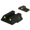 Meprolite Night Sights for HK Pistols and Handguns