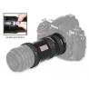 Morovision Astroscope Generation 3 Pro Pinnacle 9350NIKSP-3V Night Vision Adapter