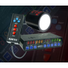 Laser Atlanta Python Iii Ka-band Fs Radar Package