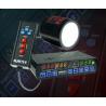Laser Atlanta Python III KA-band Radar Package
