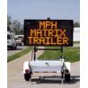Laser Atlanta Speed Monitor Full Matrix Trailer