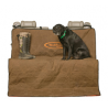 Mud River 2 Barrel Car Seat Utility Mat