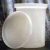 Nalge Nunc Cylindrical Tanks, High-Density Polyethylene, NALGENE 54100-0010