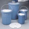 Nalge Nunc Dewar Flasks, High-Density Polyethylene, NALGENE 4150-9000