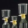 Nalge Nunc MF75 Bottle-Top Vacuum Filters, Surfactant-Free Cellulose Acetate, Sterile, NALGENE 290-3345
