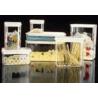 Nalge Nunc Plastic Utility Boxes, Styrene-A, NALGENE 5700-2000
