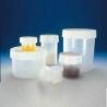 Nalge Nunc Polypropylene Straight-Sided Jars, NALGENE 2118-0002