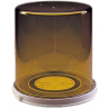 Nalge Nunc Vacuum Chambers, NALGENE 5305-1212, with Pale Amber Polyetherimide Jar