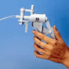 Nalge Nunc Vacuum Pumps, Hand-Operated, NALGENE 6131-0020 Large Pump