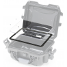 Nanuk Bezel Kits for the 940 Nanuk Case - Aluminium