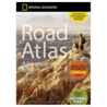 National Geographic Atlases