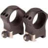 Nightforce Ring Set - 34mm - Ultralite