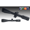NightForce SHV 4-14x56 .250 MOA 30mm Riflescope