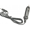 Nitecore Sysmax 12V DC Car Cord for IntelliCharge i4 Smart Battery Charger