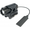 Novatac OPMOD STRM120 Limited Edition Gun Flashlight