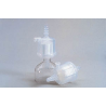 Pall AcroPak 200 Capsule Filters, Sterile, Pall Life Sciences 12941 0.8/0.2 µm Supor Membrane