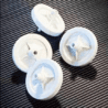 Pall Serum Acrodisc 37mm Syringe Filter, Sterile, Pall Life Sciences 4525 Acrodisc 37GF Strl 0.2UM PK20