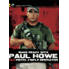 Panteao Productions Make Ready with Paul Howe: Tac/Pistol Operator Blu-Ray
