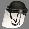 Paulson Manufacturing Anti Fog Face Protector