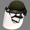 Paulson Manufacturing Universal Headband Face Shield