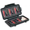 Pelican Protector Cases Memory Card Case