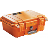 Pelican 1400 Protector Small Waterproof Case