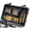 Pelican 1519 Lid Organizer for Pelican 1510 Case