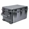 Pelican 1660 Watertight Protector Cases w/ Wheels - Large