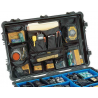 Pelican 1699 Photo Lid Organizer for Pelican 1690 Case