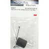 Peltor Comm Spare Parts: Boom microphone windscreen M40-1