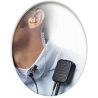 Peltor Hdph&Hdset wCommPlug: HearPlug HTM06